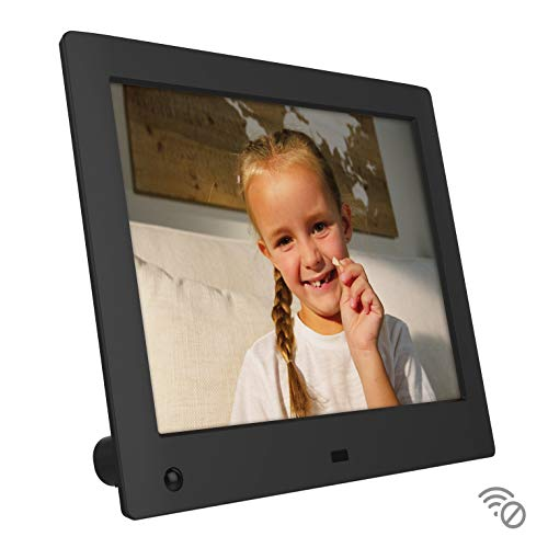 NIX Advance 8 Inch Digital Photo...