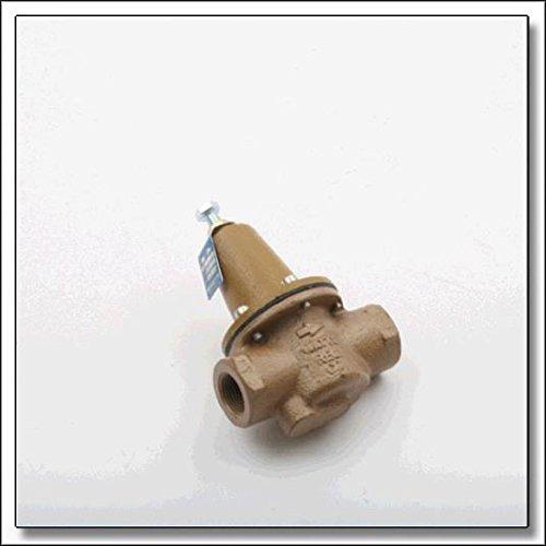 Hatco 03-02-004 Iron Pressure Reducing Valve