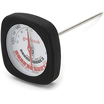 Good Cook Touch Meat Thermometer