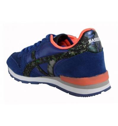 Chaussures de sport pour Femme et Fille BASS3D 41046 NAVY