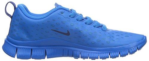 Nike - Free Express Gs - Coleur: Bleu - Taille: 38.0