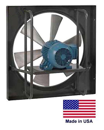 Exhaust Fan Commercial - Explosion Proof - 30