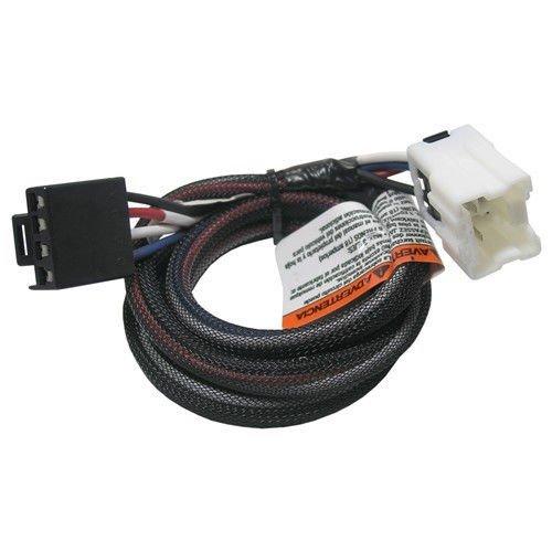 Tekonsha P2 P3 Plug n Play Brake Control Wiring Adapter 3050 Fits (Plug Play Harnesses)