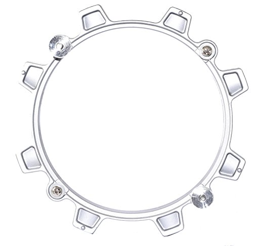Adapter Ring Speed (O6 Outer Speed Ring Adapter Speedring for Softbox Soft Box Desmond)