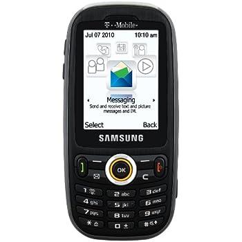 amazoncom samsung t369 prepaid phone tmobile cell