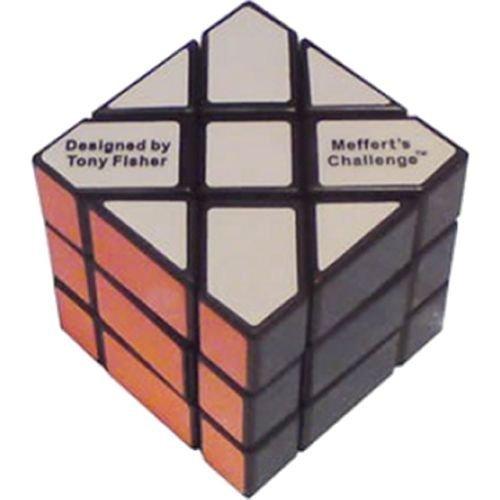 輝く高品質な Meffert's 10) Fisher's Cube - Black Body Body Meffert's (difficulty 9 of 10) B005LI8580, カガワグン:975040d0 --- quiltersinfo.yarnslave.com