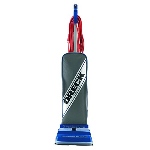 Pull Misses (Oreck Commercial XL Commercial Upright Vacuum Cleaner, XL2100RHS)