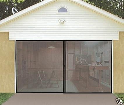 Amazon Jobar Domestify Instant Garage Screen Door Single