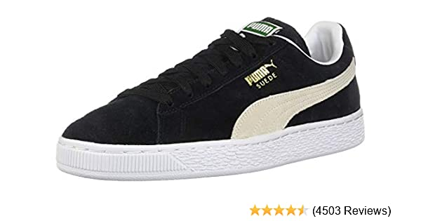 c86d50f600 Amazon.com  PUMA Adult Suede Classic Shoe  Puma  Shoes