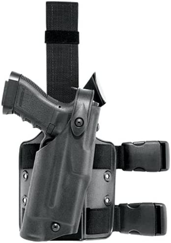 Safariland 6304 ALS Tactical Long Holster