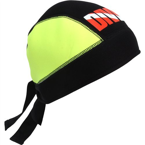 Innovative Scuba Neoprene Bandana Cap with Dive Flag -