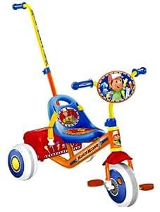HANDY MANNY - Triciclo para niños Manny Manitas (STAMP J899024)