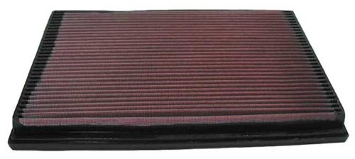 K&N 33-2043 High Performance Replacement Air Filter