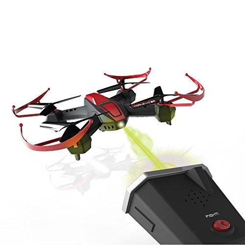 Protocol Battling Stunt Drone – FAST, AGILE, FUN.