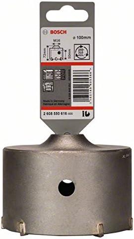 Bosch 2608550569 Couronne tr/épan diamant/ée T/ête 68 mm Longueur 60 mm 3 segments Hauteur segment 7 mm