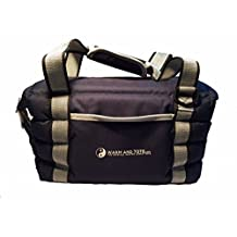"Warm and Tote Heated ""Husky"" Lunch Bag for Men"