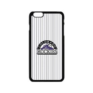 Colorado Rockies Iphone 6 case