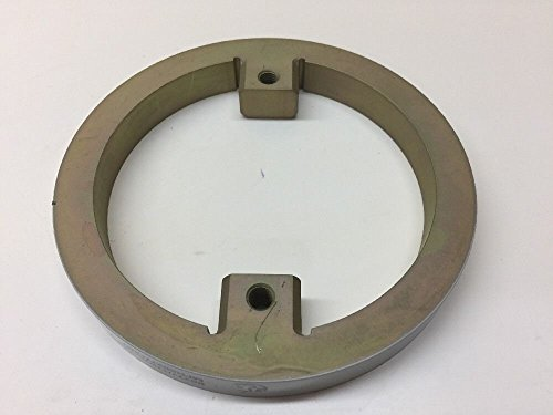 "CM Mfg. Keyway Washer 17P2C1052-1 4-1/4"" Diameter 1/2"" Thick"