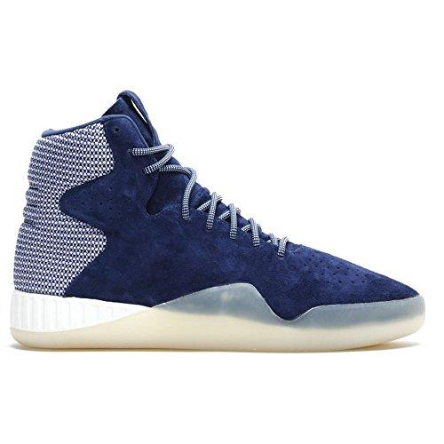 adidas Men's Tubular Instinct S80087 Boots Blue