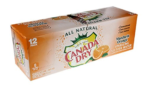 canada dry seltzer water - 6