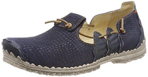 Rovers Women's Loafers Blue (Blau Jeans / Jeans) FSy6B
