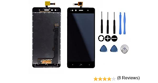 Theoutlettablet® Pantalla LCD Completa capacitiva con tactil ...