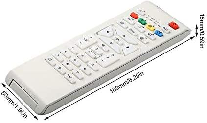 RM-Series® Replacement Remote Control fits Philips 32PF4320