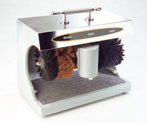 Schuh Poliermaschine Schuhputzmaschine