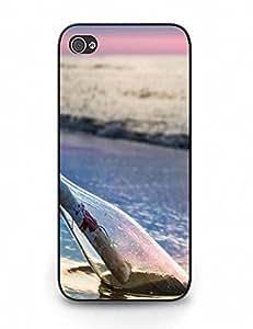 Slim Iphone 5 5S Phone Back Case With Retro Wishing Series, Custom Gift