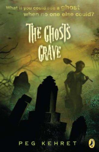 Ghosts Grave Peg Kehret product image