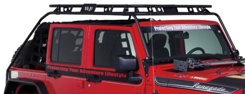 Warrior Products 885 Roof Rack by Warrior