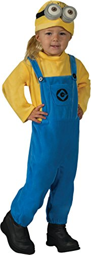 Rubie's Costume Despicable Me 3 Minion Jerry Costume,