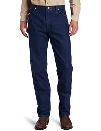 Men's 13Mwz Cowboy Cut Original Fit Prewashed Jeans Indigo 34W x 34L