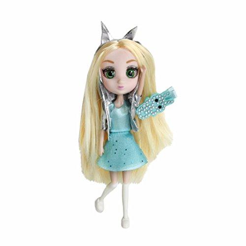Japanese Girl Doll - 4