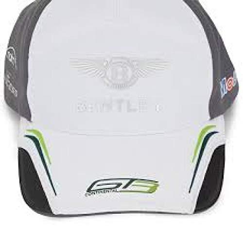 bentley GTE cap