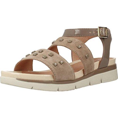 Stonefly Sandalias y Chanclas Para Mujer, Color Marrón, Marca, Modelo Sandalias Y Chanclas Para Mujer Elody 1 Marrón marrón