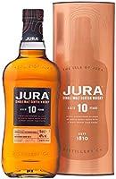 Jura Jura 10 Years Old Single Malt Scotch Whisky 40% Vol. 0