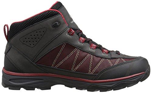 Black Men's Boot Hiking Monolith Pepper Vasque chili AqgBIwIx