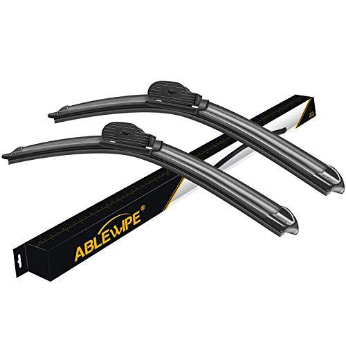 ABLEWIPE Windshield wiper baldes 26