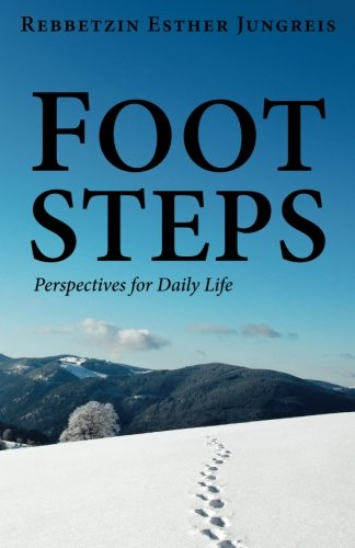 Footsteps: Perspectives for Daily Life pdf