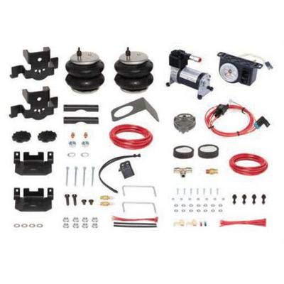 (Firestone Ride-Rite 2801 All-In- All-In-One Analog Kit)