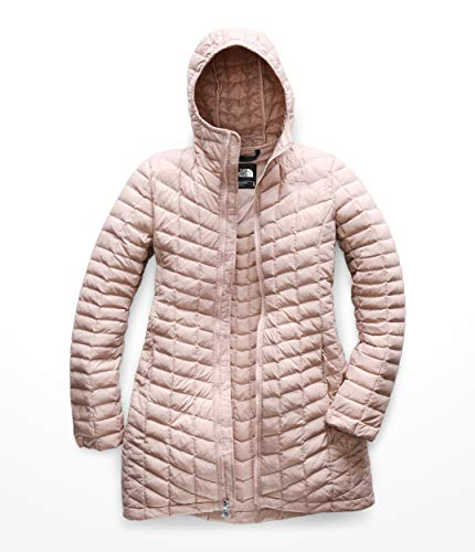 The North Face Womens Thermoball Classic Parka II