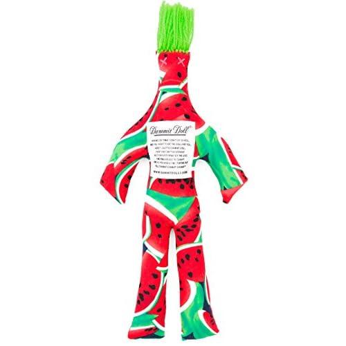 OPTOMETRIST TECH FRUSTRATION Doll dammit Stress Relief dolls  Great Gift