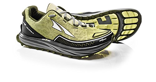 Altra Timp Trail Running Shoes - Women's Lime 7.5