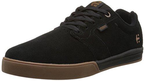 Etnies Men Jameson E-Lite Skateboarding Shoes Black (Black/Gum964)