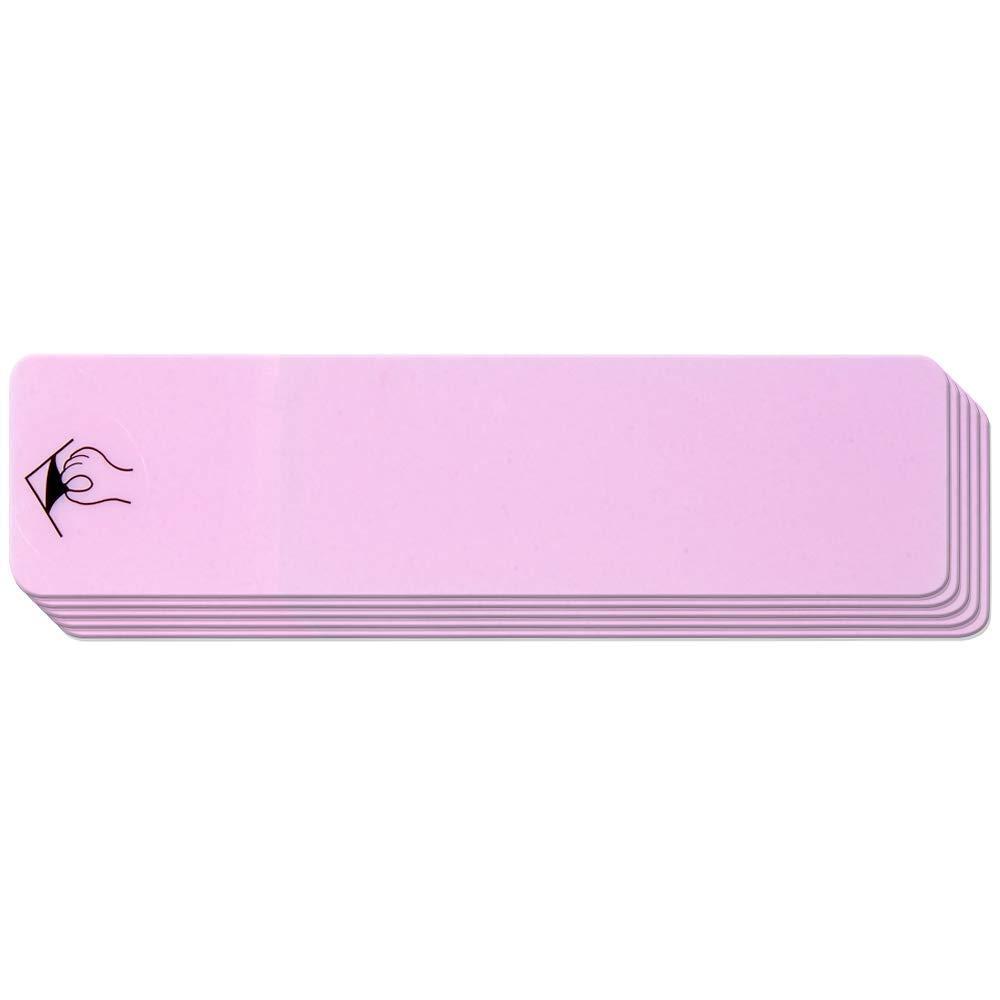 Epi-Derm C-Strip - 1.4 x 6 in - (5 Pack) (Clear) Silicone Scar Sheets from Biodermis by BIODERMIS