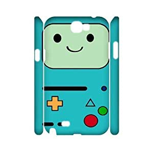 Adventure Time Beemo Cheap Custom 3D Cell Phone Samsung Galaxy S6 , Adventure Time Beemo Samsung Galaxy S6 3D Case