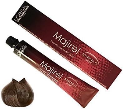 LOréal Majirel Tinte Capilar 6,31-60 gr: Amazon.es: Belleza
