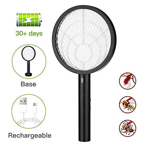 Electric Bug Zapper Fly