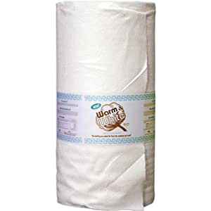 WARM COMPANY Cotton Batting By-The-Yard, Full/Queen Size
